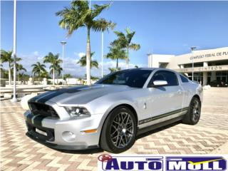 Ford, Mustang 2012, F-150 Pick Up Puerto Rico