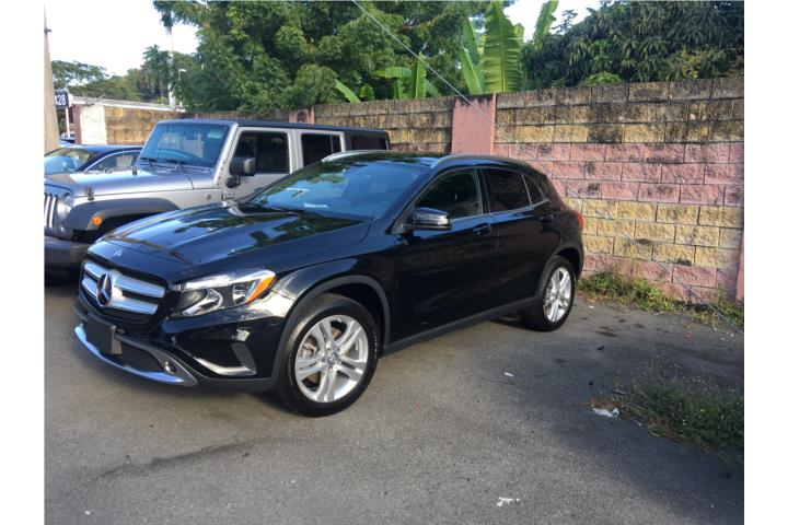 Mercedes benz gla del 2016 clasificados online puerto rico for Mercedes benz san juan puerto rico