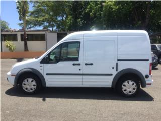 Ford, Transit Connect 2012, F-150 Pick Up Puerto Rico