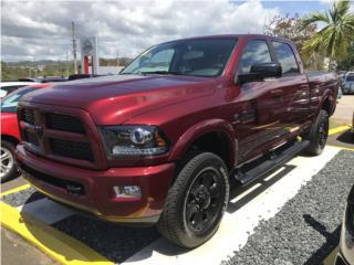 Dodge Puerto Rico Dodge, Ram 2017
