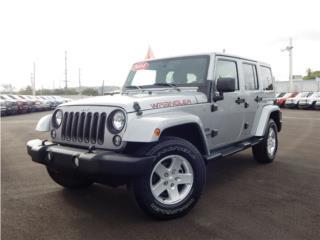 Jeep Wrangler 2015! , Jeep Puerto Rico