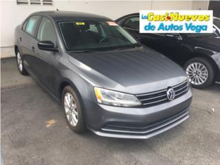 Volkswagen, Jetta 2015  Puerto Rico