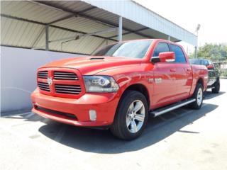 Dodge Puerto Rico Dodge, Ram 2014