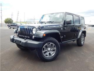Jeep Wrangler 2016!! , Jeep Puerto Rico