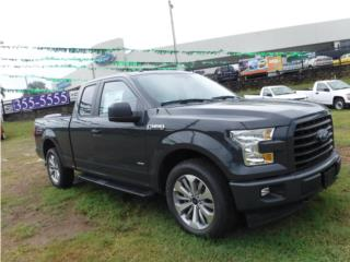 Ford, F-150 Pick Up 2017, F-150 Pick Up Puerto Rico