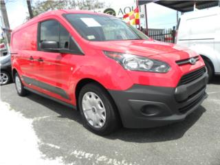 Ford, Transit Connect 2016