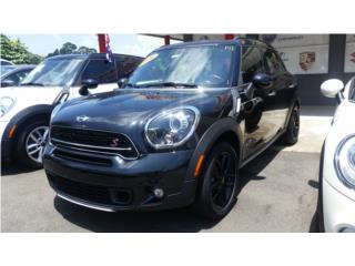 MINI COOPER Countryman S 2011 imp. , MINI  Puerto Rico