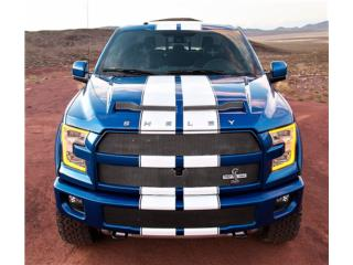 Ford, Ford, F-150 Pick Up 2017, Bronco Puerto Rico