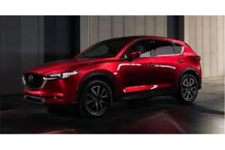 Mazda mazda cx 5 del 2017 clasificados online puerto rico for Medina motors pueblo co