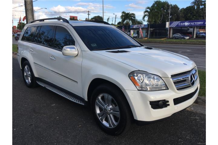 Mercedes benz gl del 2009 clasificados online puerto rico for Mercedes benz san juan puerto rico