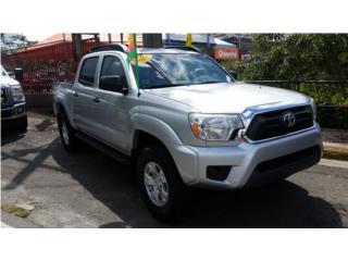 Toyota, Tacoma 2013