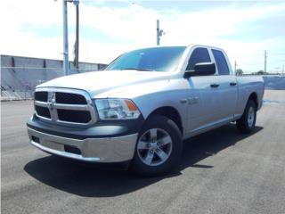 Dodge Puerto Rico Dodge, Ram 2015