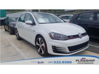 Volkswagen, GTI 2017, Westfalia Puerto Rico