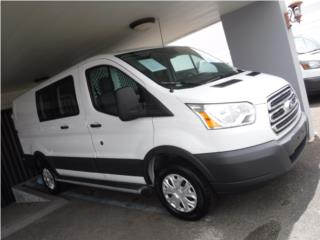 Ford, Transit Series 2016, F-150 Pick Up Puerto Rico