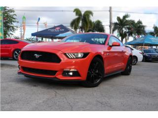 Ford, Mustang 2015