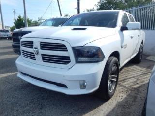 Dodge Ram 2016 ! , Dodge Puerto Rico