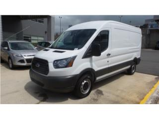 Ford Transit Connect XLT 2013  , Ford Puerto Rico