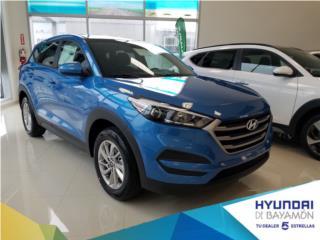 Hyundai Tucson 2016 , Hyundai Puerto Rico