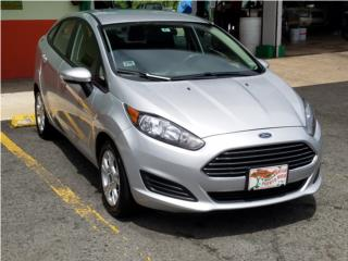 Ford, Fiesta 2014, F-150 Pick Up Puerto Rico