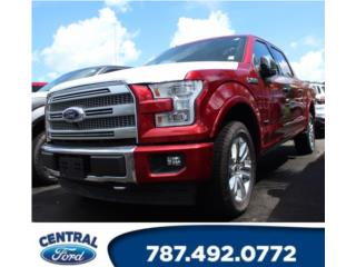 Ford, F-150 Pick Up 2017  Puerto Rico