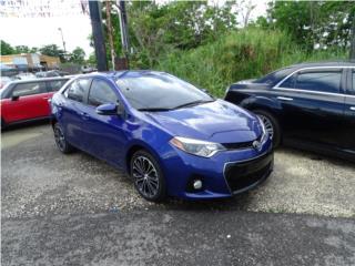 Autos Puerto rico Cars