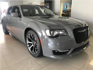 CHRYSLER 300  2018 , Chrysler Puerto Rico