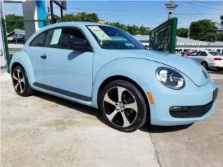 Volkswagen, Beetle 2015  Puerto Rico