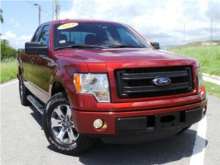 Ford, F-150 Pick Up 2014, F-150 Pick Up Puerto Rico