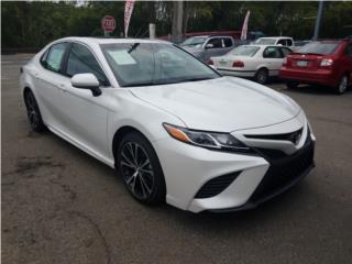 Toyota, Camry 2018