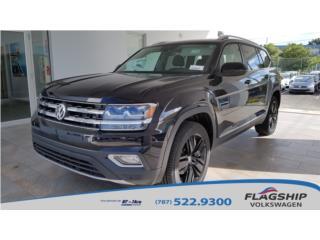 Volkswagen, Atlas 2018  Puerto Rico
