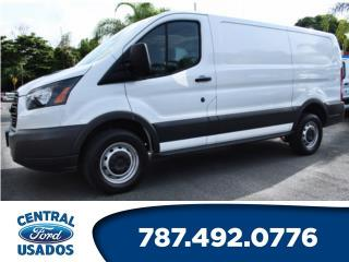 Ford, E-250 Van 2015, F-150 Pick Up Puerto Rico