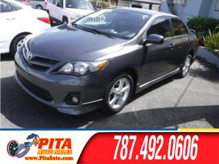 Toyota, Toyota, Corolla 2014, Supra Puerto Rico