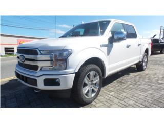Ford F-150 Raptor Cabina y media 2017 , Ford Puerto Rico