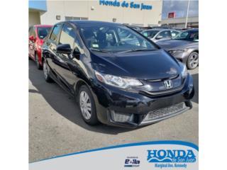 Honda Puerto Rico Honda, Fit 2017