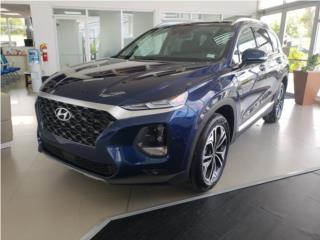 **Hyundai Tucson 2018** , Hyundai Puerto Rico