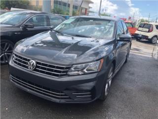Volkswagen Puerto Rico Volkswagen, Passat 2017