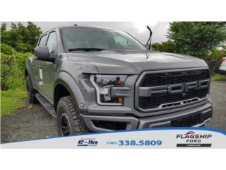 Flagship FORD Puerto Rico