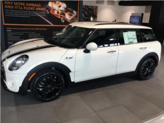 Autogermana MINI  Puerto Rico
