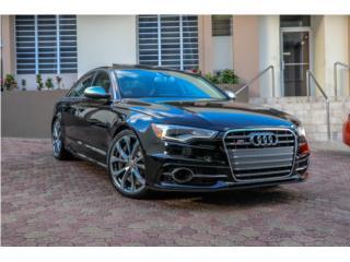 A3 SEDAN EQUIPADO, MOONROOF! , Audi Puerto Rico