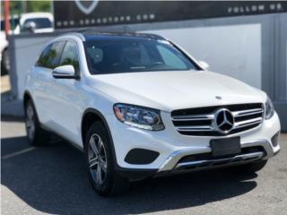 Mercedes Benz Puerto Rico Mercedes Benz, GLC 2018