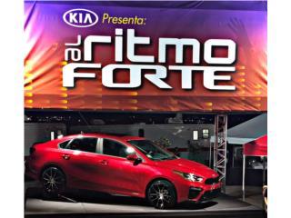 AUTOS DEL ESTE KIA Puerto Rico