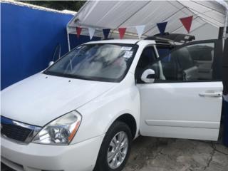 AUTO LIKE CORP Puerto Rico