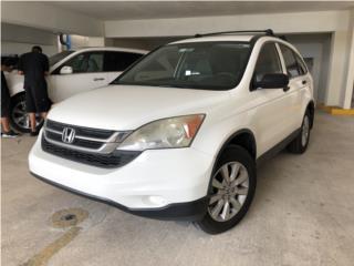 Honda CR-V LX con bono $1,500 , Honda Puerto Rico