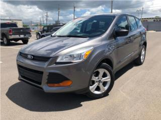 FORD EDGE SE 2018 , Ford Puerto Rico