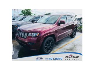 Jeep, Grand Cherokee 2019, Cherokee Puerto Rico