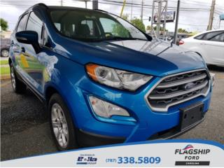 Edge SEL ecoboost  , Ford Puerto Rico