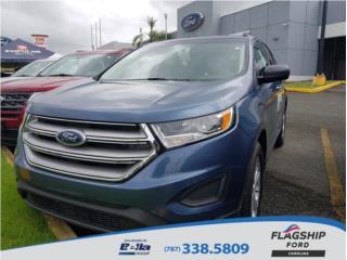 ESCAPE SE 2018  , Ford Puerto Rico