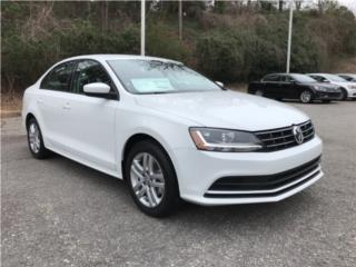 Volkswagen Puerto Rico Volkswagen, Jetta 2018