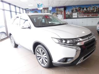 Mitsubishi Puerto Rico Mitsubishi, Outlander 2019