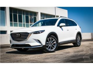 Mazda Puerto Rico Mazda, Mazda CX-9 2017